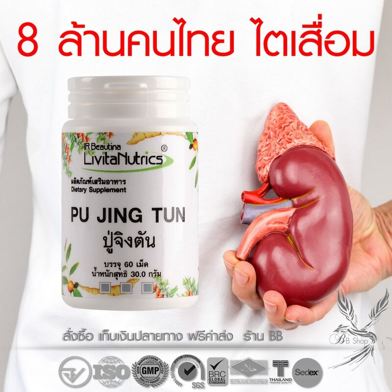 8ล้านคนไทยไตเสื่อม3