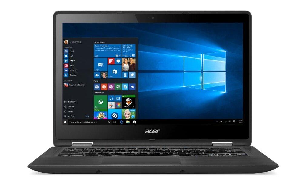 Acer Notebook SP513-51-52JU/T001