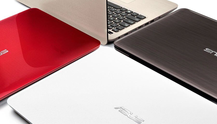 Asus Notebook X556UQ-XX1342T