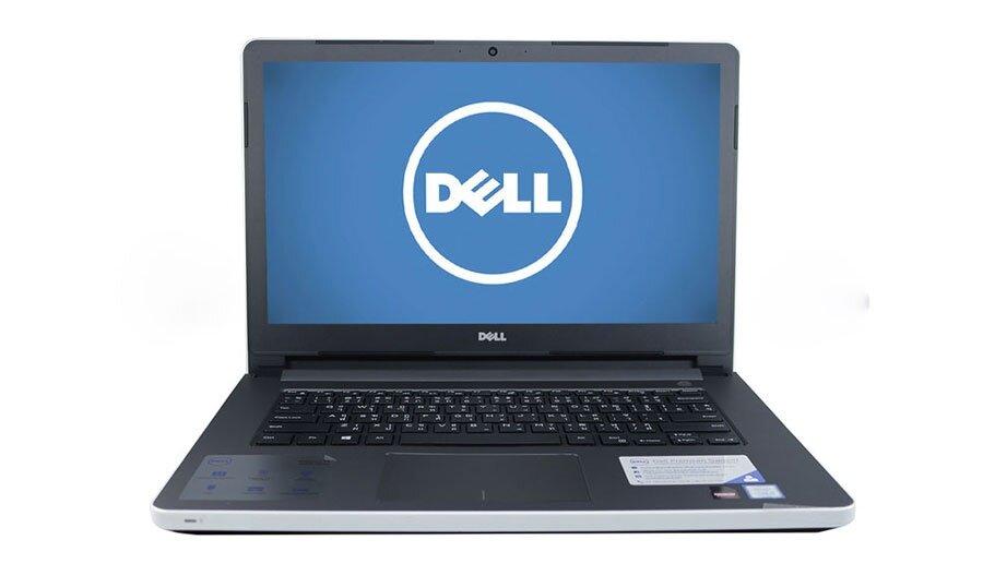 Dell Notebook 5468-W56452272RTH-Sr