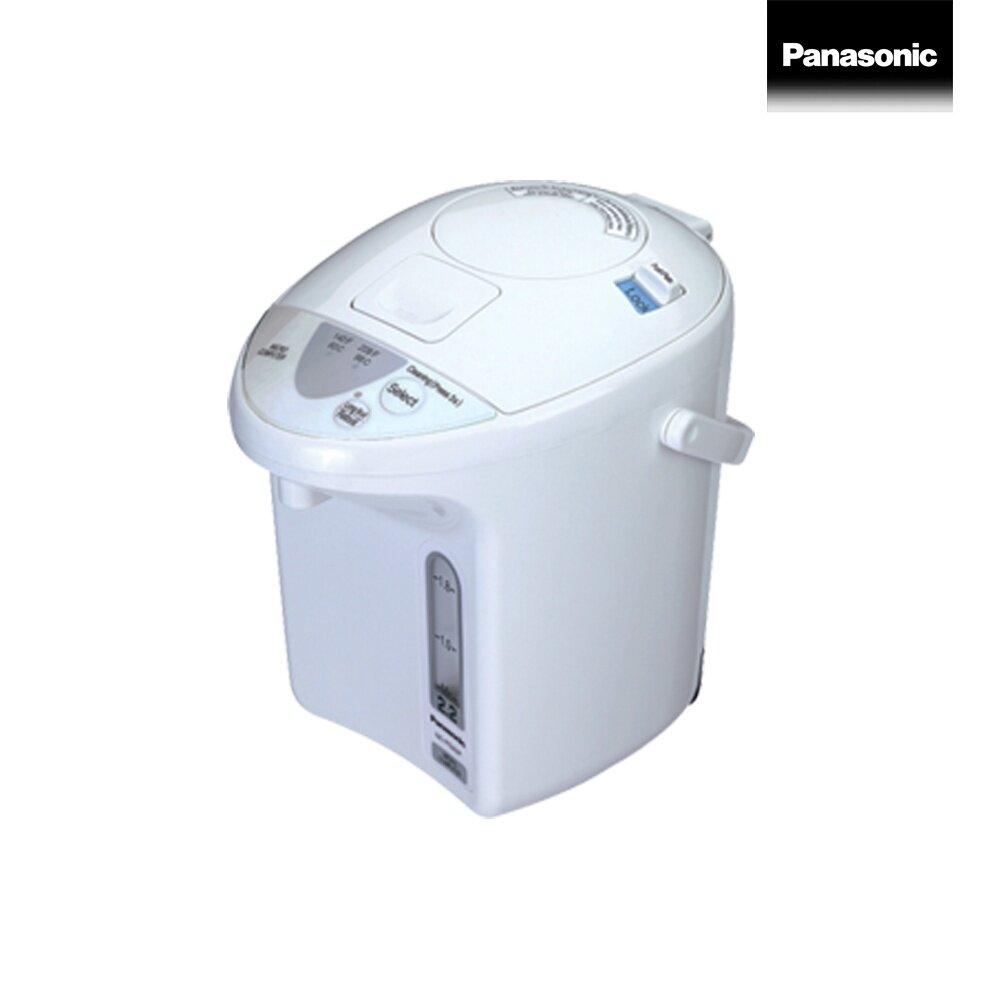 Panasonic thermo pot กระติกน้ำร้อน รุ่น NC-PH22 W (สีขาว)